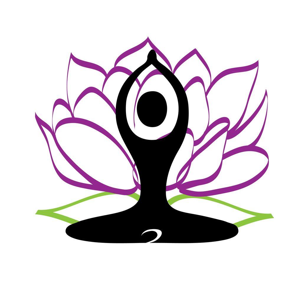 Yoga And Lotus Flower Smart Nutrition Llc