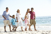 healthy-family-on-beach